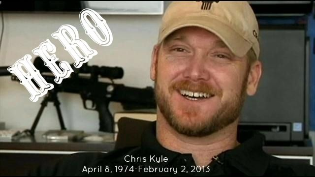 chris kyle film