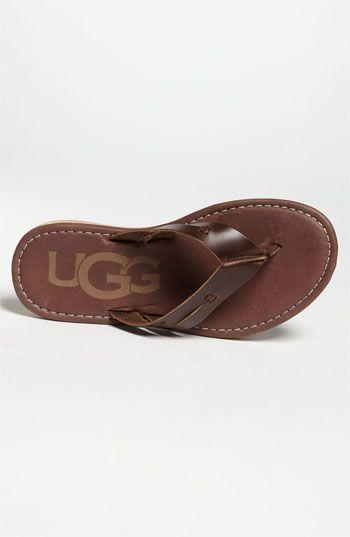 448a4c5f79d3a UGG® Australia Donato Flip Flop (Men)