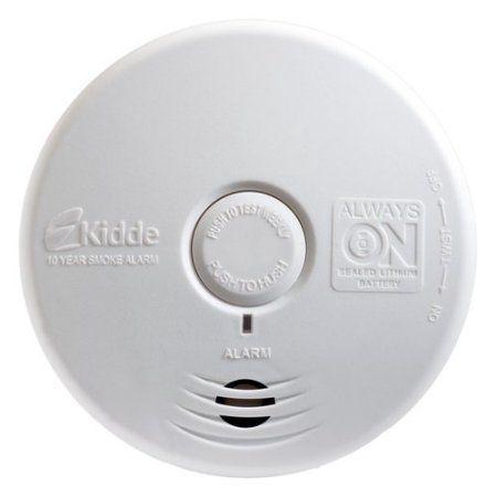 Kidde 5 Year Optical Smoke Alarm