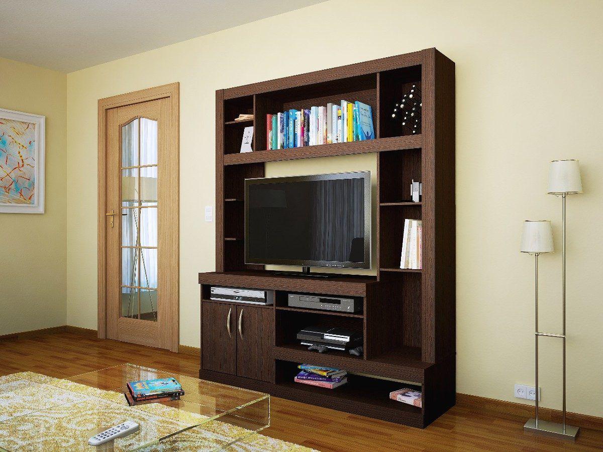 Centro de entretenimiento casa pinterest mesas home - Muebles de television baratos ...