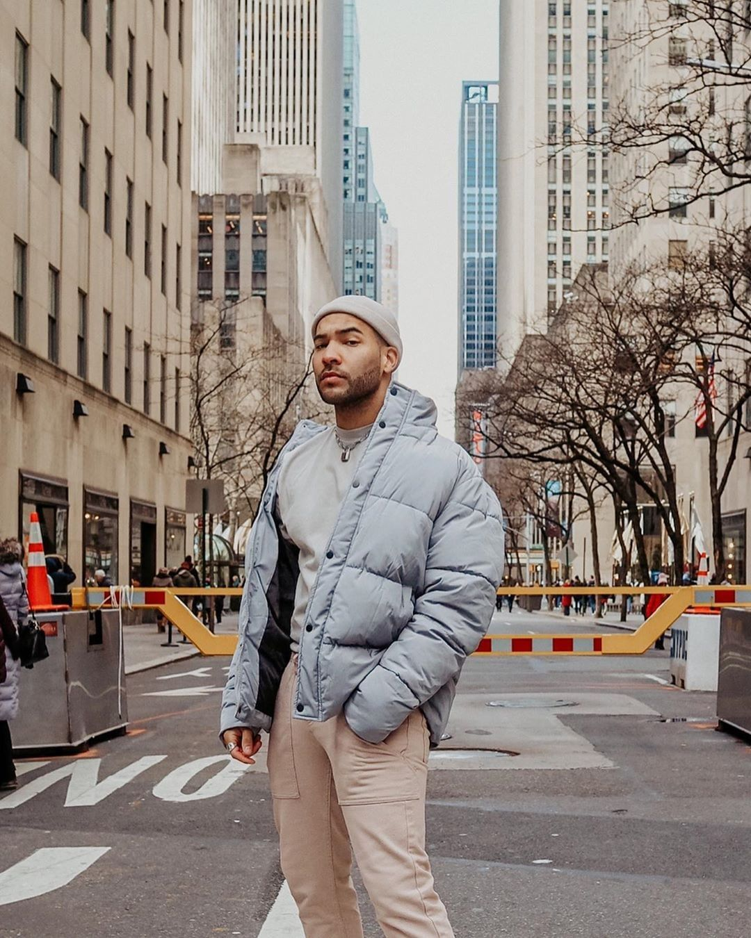 Of Course I M Not Over Tonals Cyisthelimit Asos Design Sustainable Puffer Jacket In Grey With Funnel Neck 15 Puffer Jackets Winter Jackets Asos Designs [ 1350 x 1080 Pixel ]