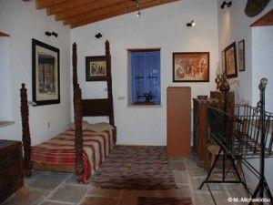 Cyprus - Augorou ethnographic Museum - Κύπρος, Εθνογραφικό Μουσείο Αυγόρου