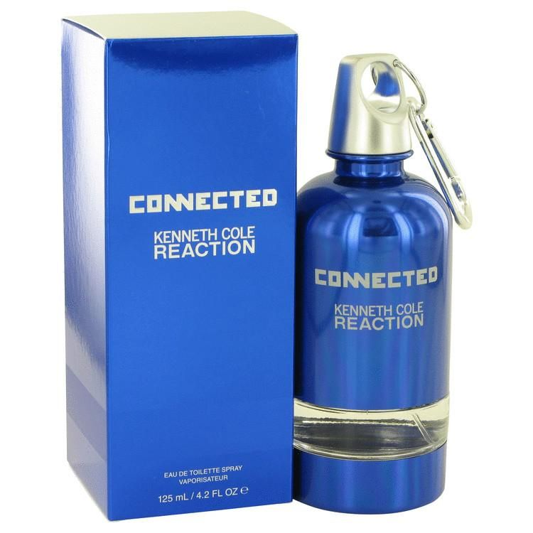 Kenneth Cole Reaction Connected by Kenneth Cole #scentsyfridaythe13th Kenneth Cole Reaction Connected by Kenneth Cole #scentsyfridaythe13th
