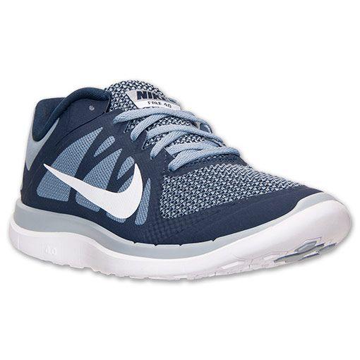 Hombres Nike Libre 4.0 V4 Zapatos Para Correr (imán Gris) elección en línea finishline baúl barato barato 100% garantizada cRY6blJR