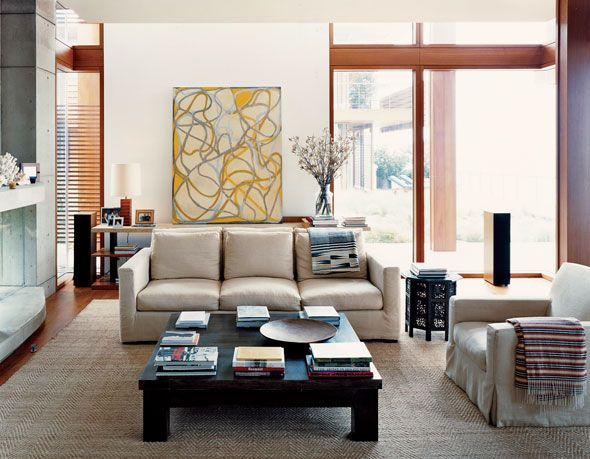 Good Article With Tips For Room Layout And Choosing Furniture