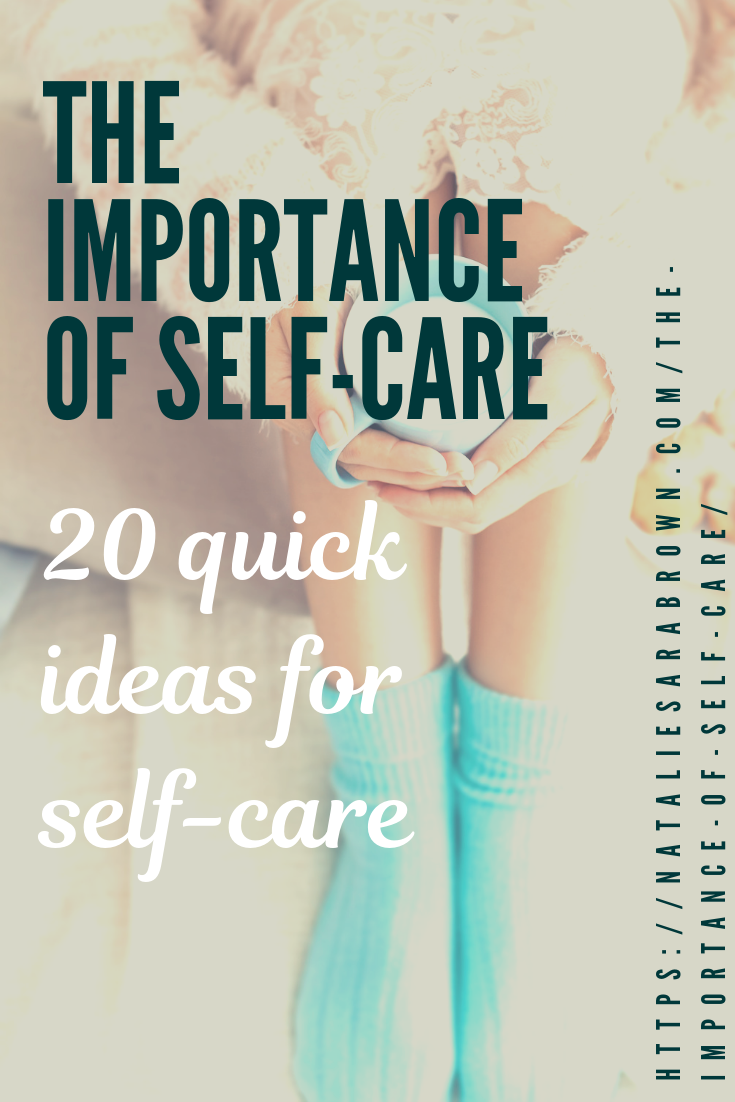 The importance of SelfCare Self, Self care, What is self