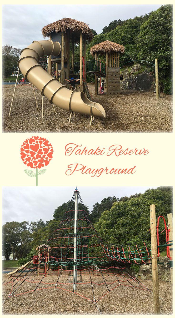 Tahaki reserve