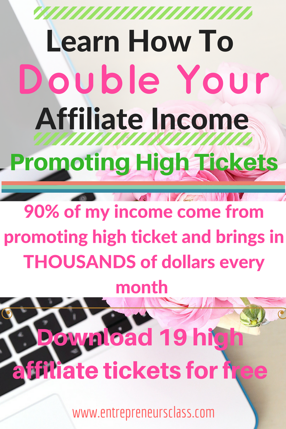 32 High Ticket Affiliate Programs (2020)Earn Up To