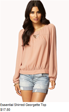 ecbbb6e734906 Forever 21 is the authority on fashion   the go-to retailer for the latest  trends