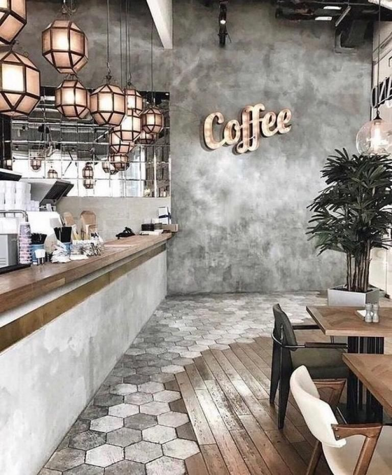Admirable Industrial Style Interior Designs Coffee Shops Interior Cafe Design Coffee Shop Design