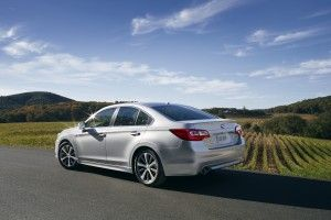 Get Excited About The 2015 Subaru Legacy Redesign 2015 Subaru Legacy Subaru Legacy Subaru Legacy Gt
