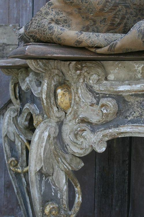 Plaisir des yeux bleu nordique painted furniture mobilier de salon relooker meuble ancien - Plaisir meuble ...