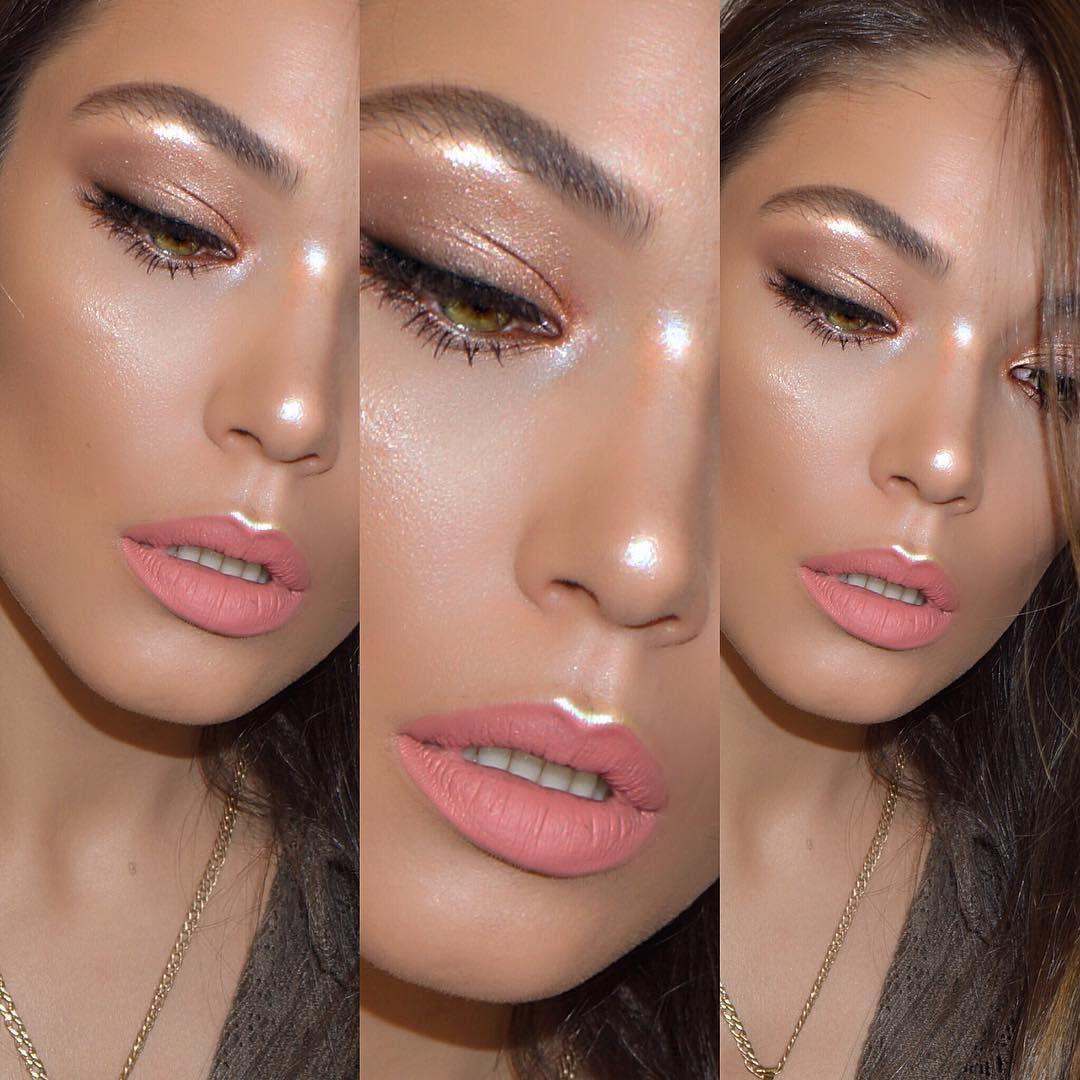ριntєrєѕt • sɬyℓɛnвɛauɬy • Professional makeup artist