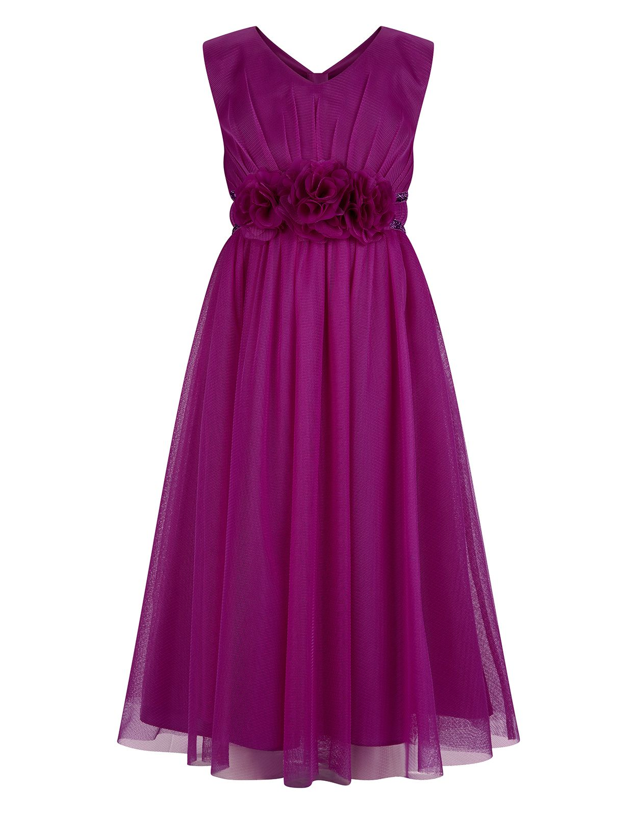 Sibbe Dress | Pink | Monsoon | Cranberry-Mulberry-Plum-Pewter ...