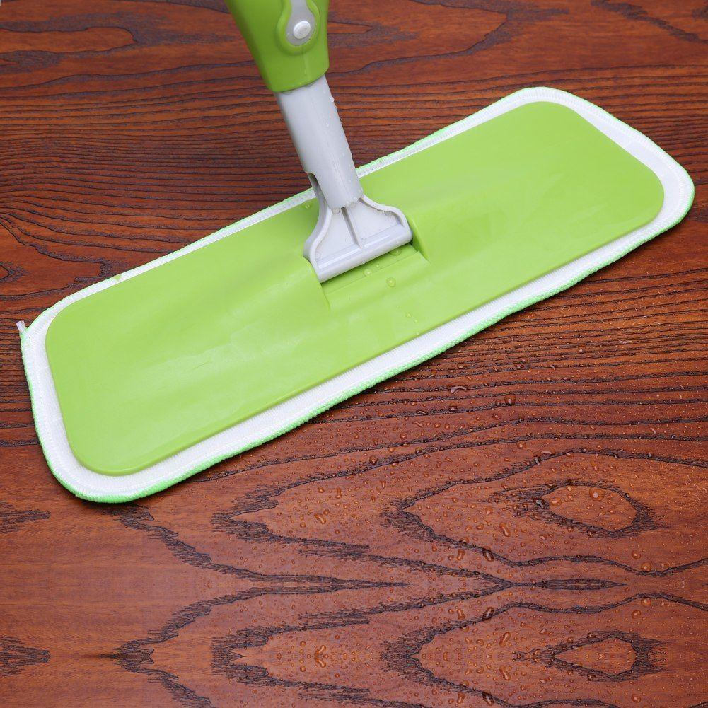 Spray käsien pesu veden ruiskutuslevy mop koti puu tile keittiö