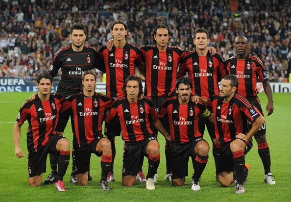 Champions cup winner   AC Milan   Pinterest   Milan, Ac milan and Champions  league