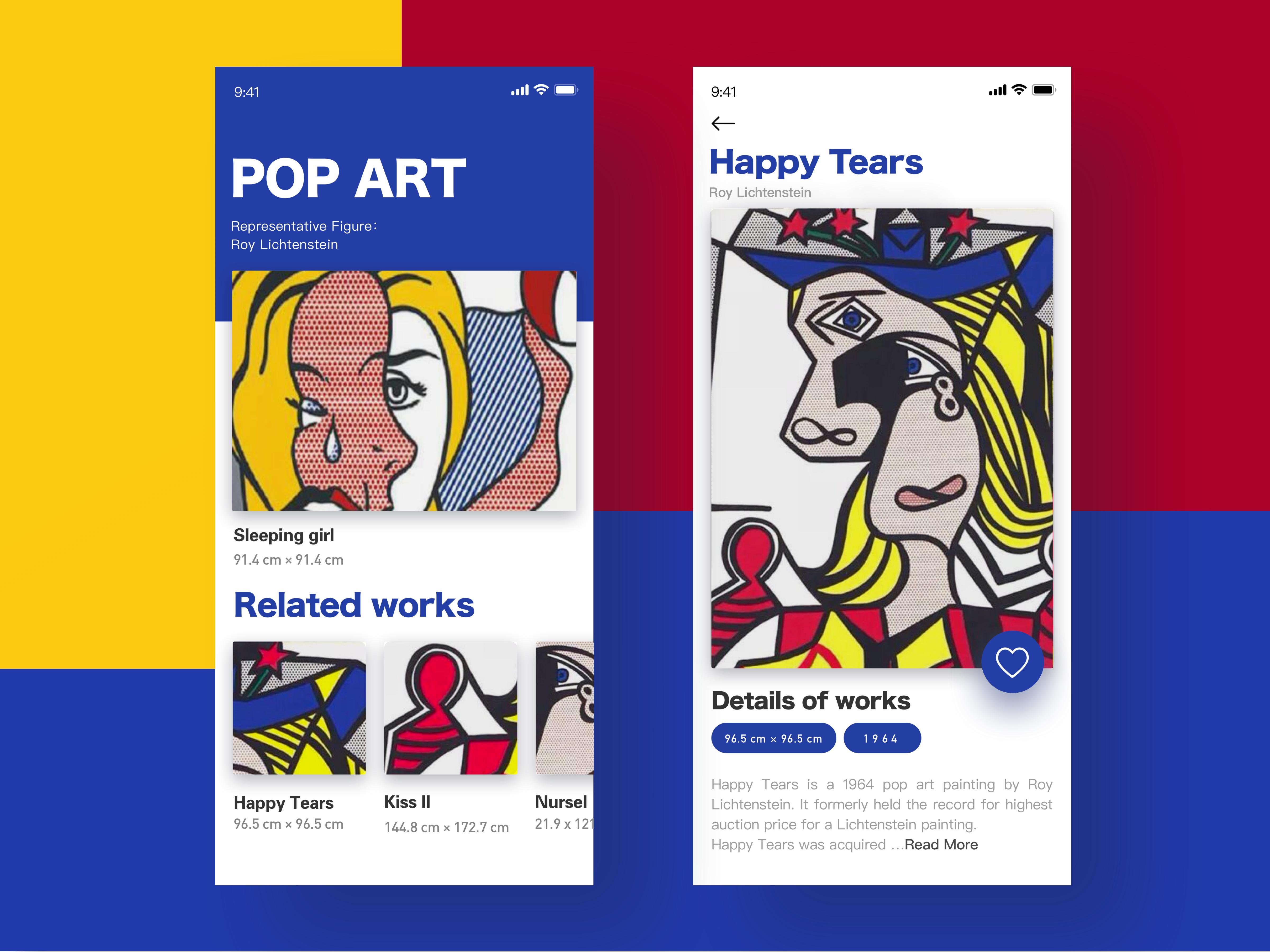 Pop Art App Kostenlos