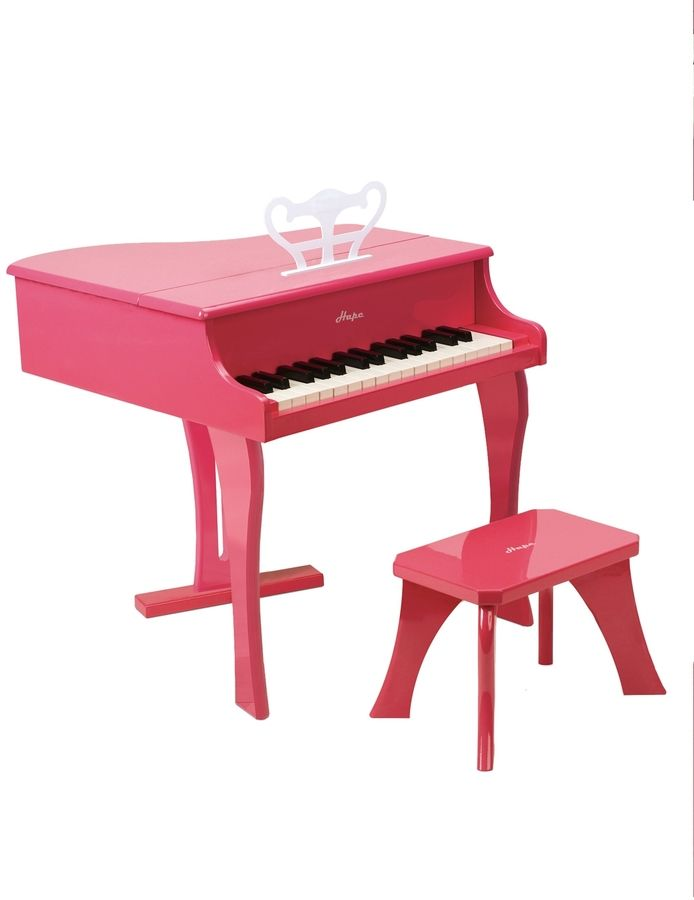 Hape Toys Happy Grand Piano | Products | Pinterest | Grand pianos ...