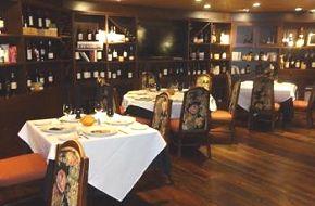 Antonello In Santa Ana Enoteca Wine Bar Orange County Restaurants Italian