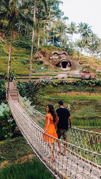 جزيرة بالي إندونيسيا Romantic Holiday Destinations Romantic Vacations Best Vacation Spots