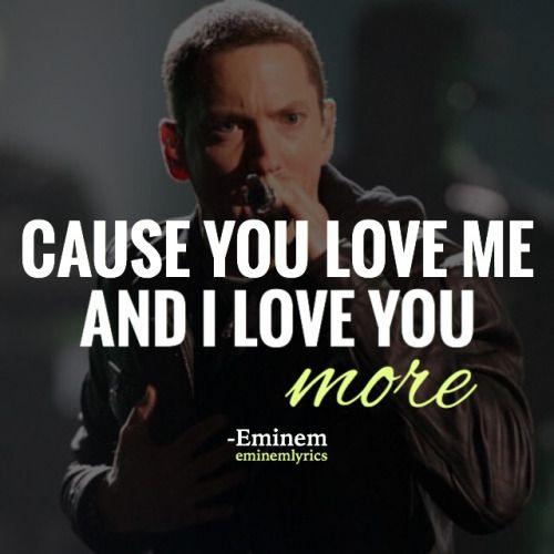Eminem Quotes Tumblr Tumblr Eminem Quotes Eminem Love Quotes Eminem Lyrics