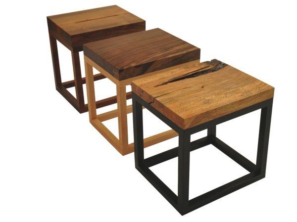 Echtholzmöbel nachhaltig und praktisch schön (mit
