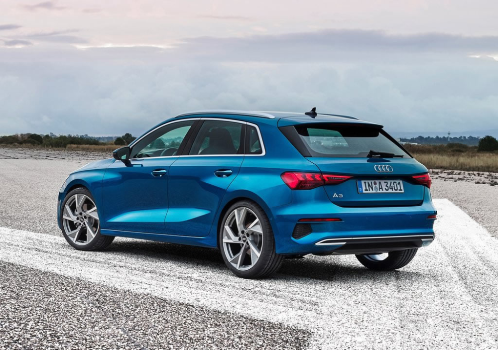 2021 Audi S3 Usa - th2021