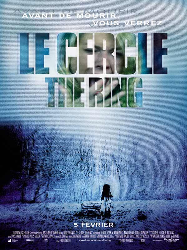 Regarder Un Film D'horreur En Streaming : regarder, d'horreur, streaming, Cercle, Verbinski