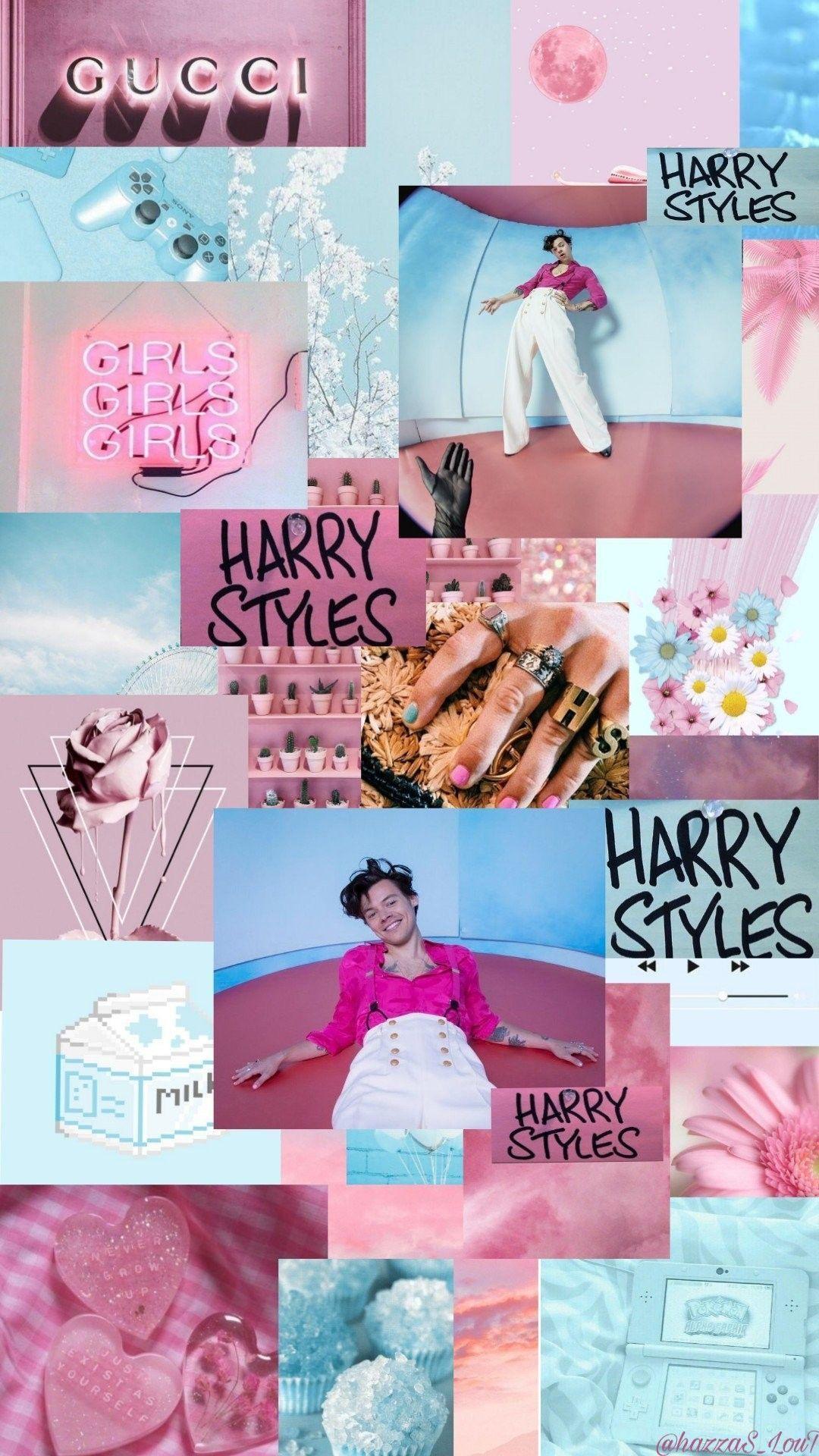 Harry Styles Wallpap