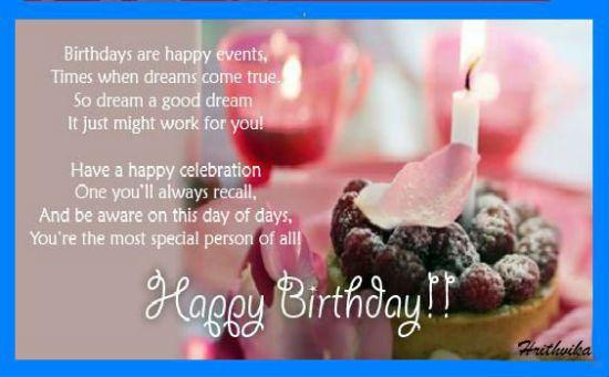 Happy Celebration Happy Birthday Ecard Happy Birthday Little Sister Happy Birthday Sister