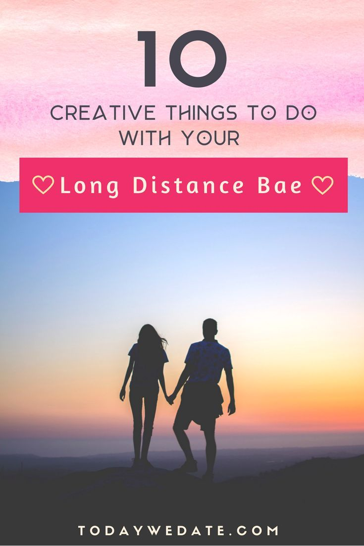 11 Romantic Long Distance Relationship Activities To Keep