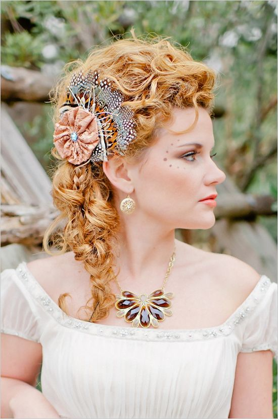 African Safari Wedding Ideas Wedding Hairstyles Safari Wedding Wedding Makeup Looks