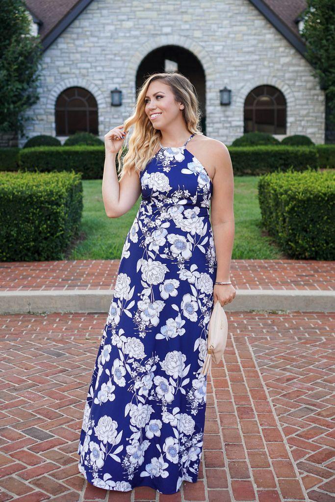 Southern Wedding Guest Dress