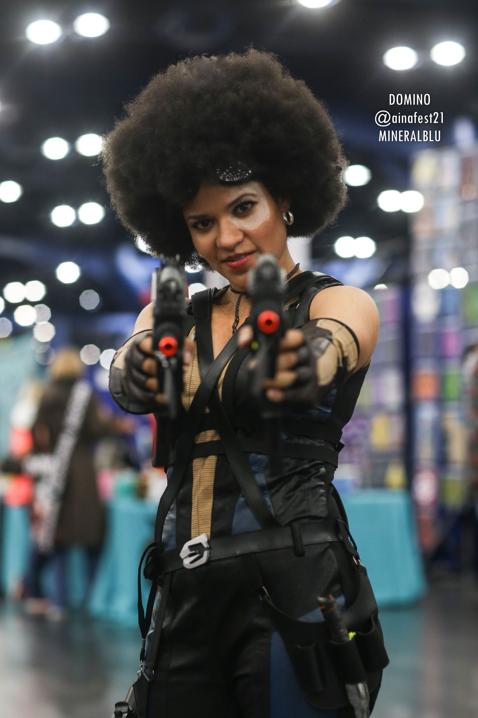 Some Of Our Favorite Cosplay From Comicpalooza 2019