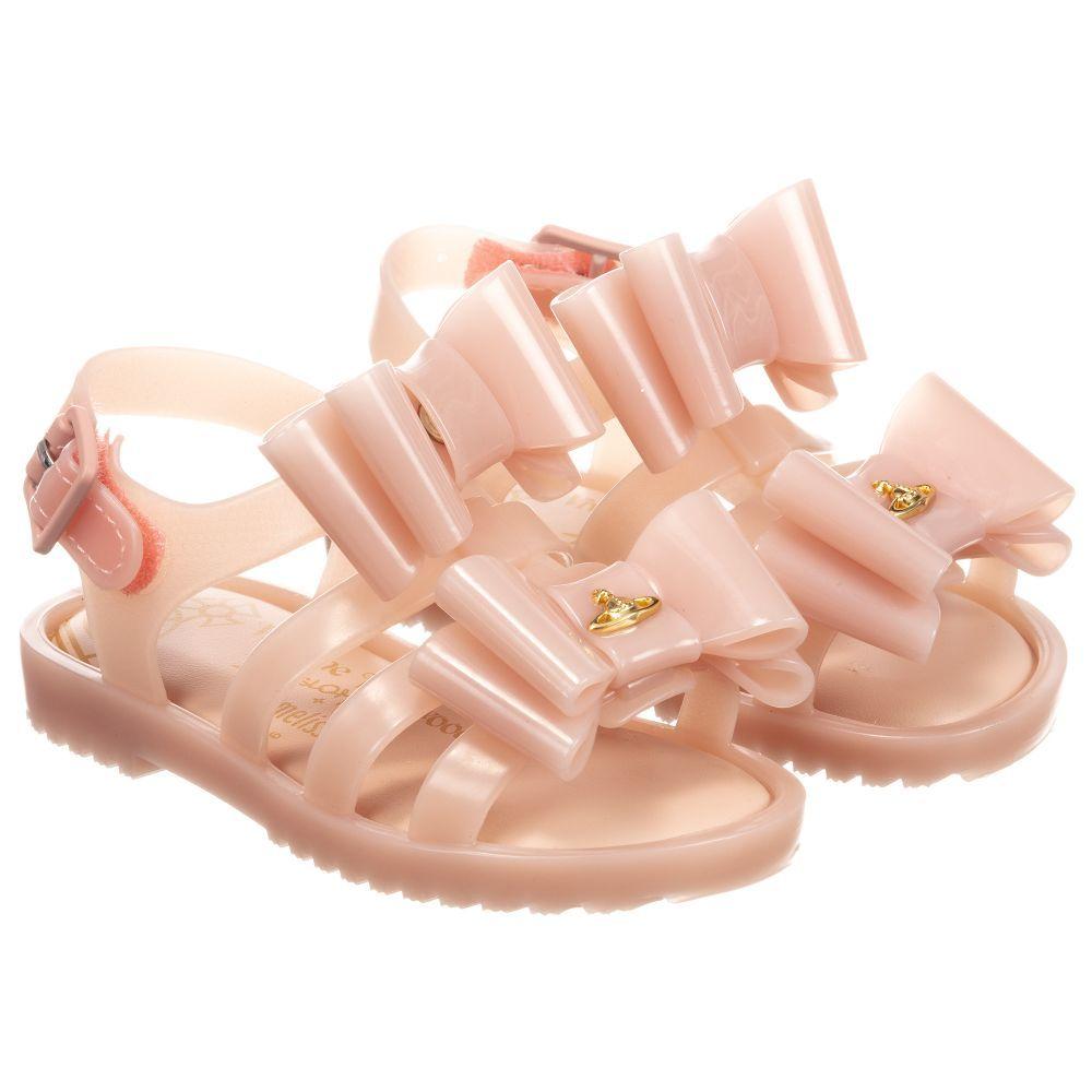 Vivienne westwood, Jelly sandals, Kid shoes