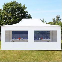 Photo of Waterproof pavilions