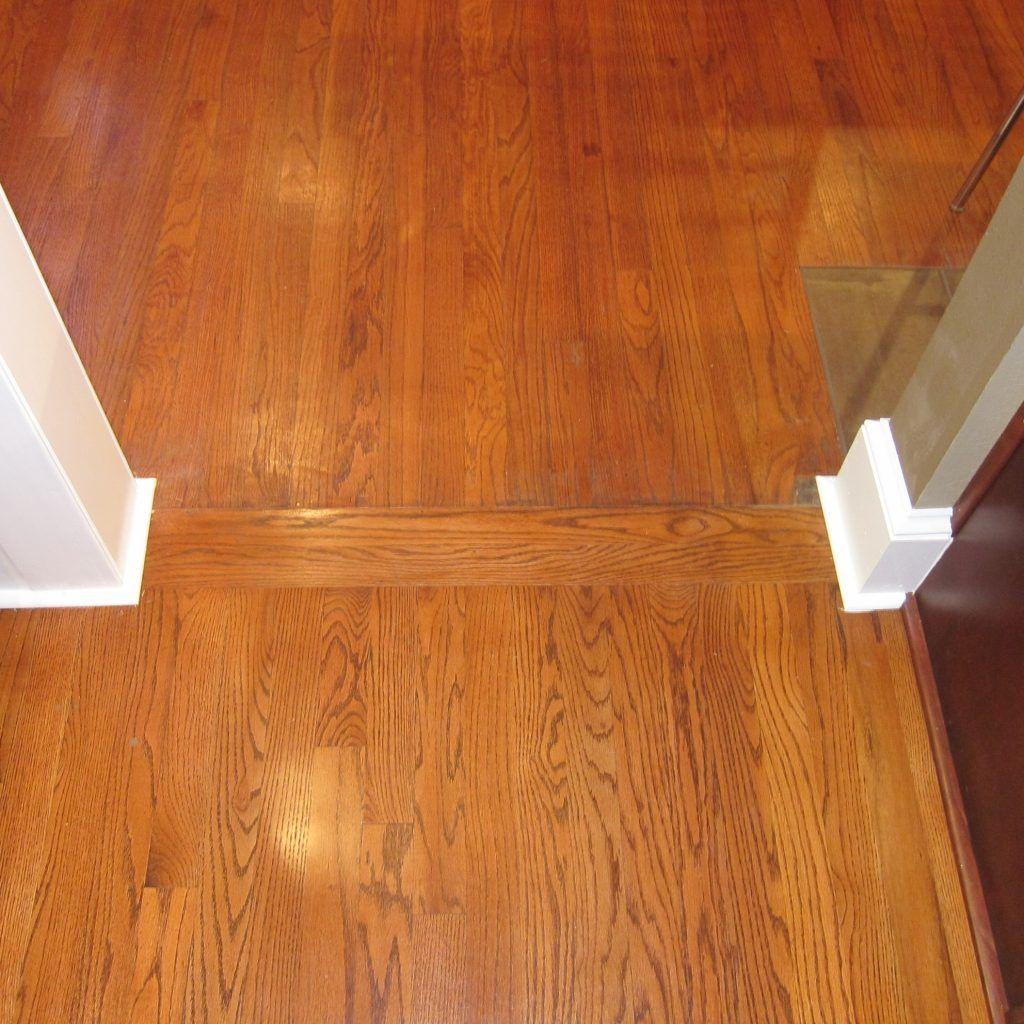 Wooden Floor Threshold Strips Transition Flooring Hardwood Floors Vintage Wood Floor