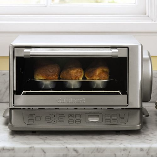 Cuisinart Convection Toaster Broiler Oven Broiler Oven Toaster Oven Convection Toaster Oven