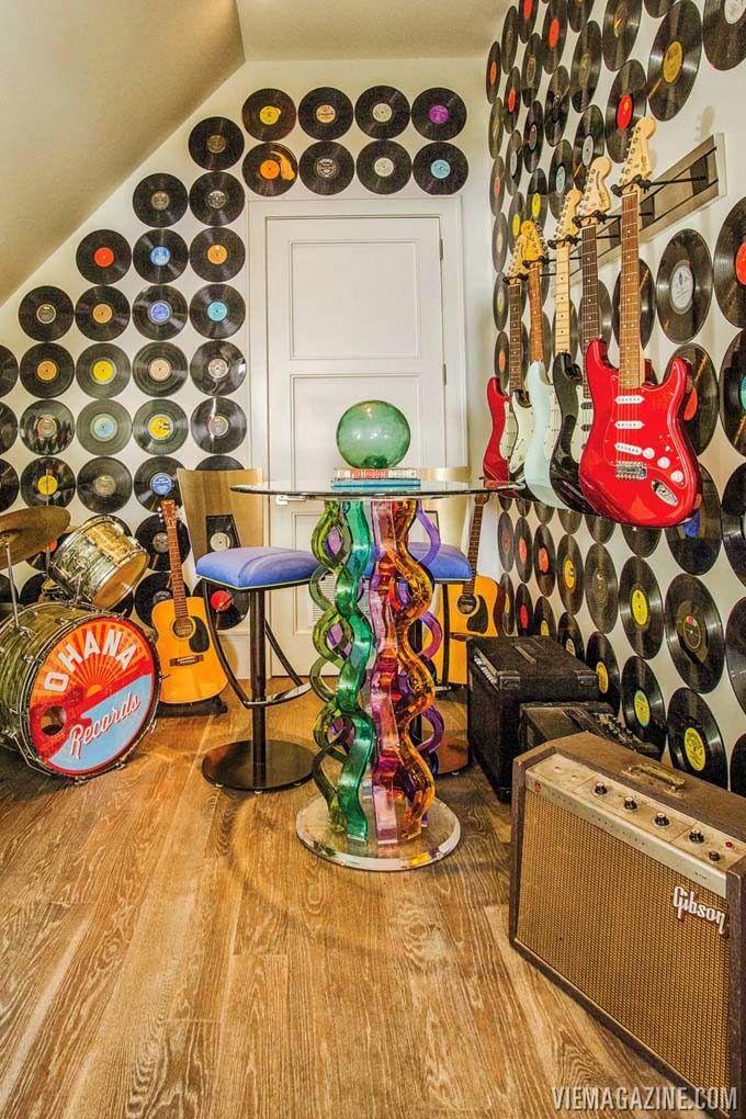 Music Studio Room Design: Music Studio Room, Home Music Rooms, Music