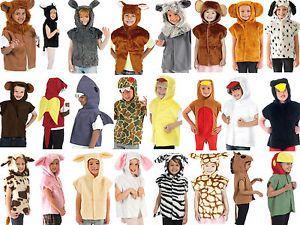 19+ Animal dress ups ideas in 2021