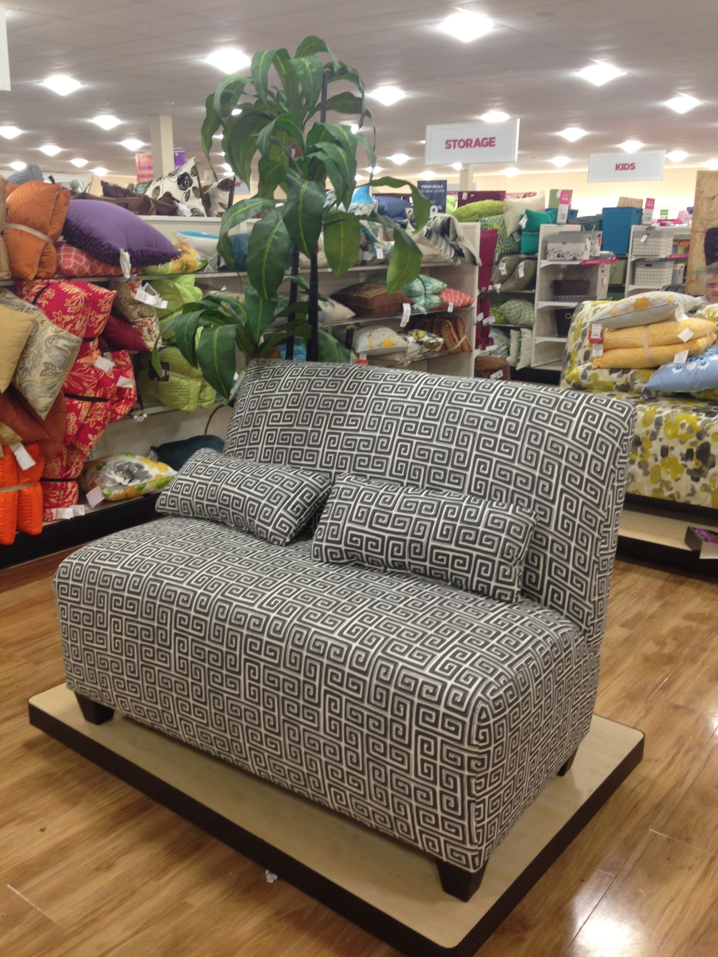 Loveseat Home Goods Furniture
