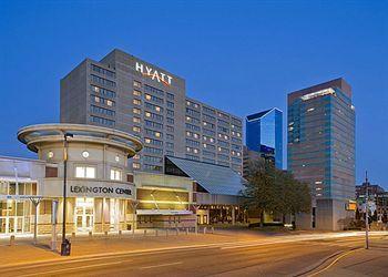 Hyatt Regency Lexington With Images Lexington Hotel Hyatt