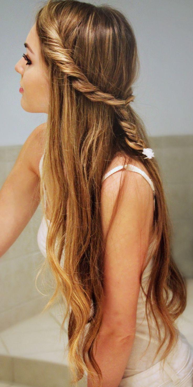 Womenus punk hairstyle updos hairstyles vintage pinterest easy