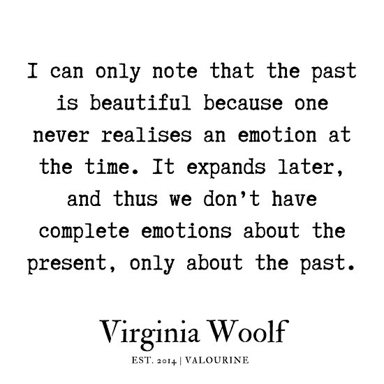 24  | Virginia Woolf Quotes| 190629 Poster by valourine