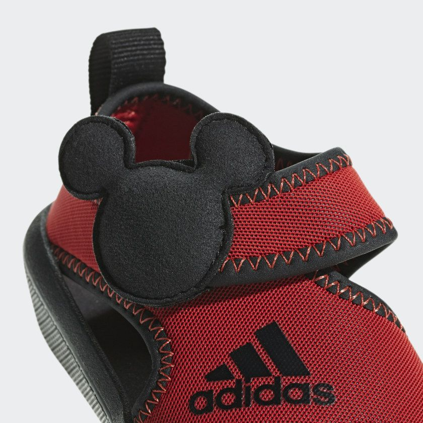 adidas AltaVenture Mickey Shoes - Black