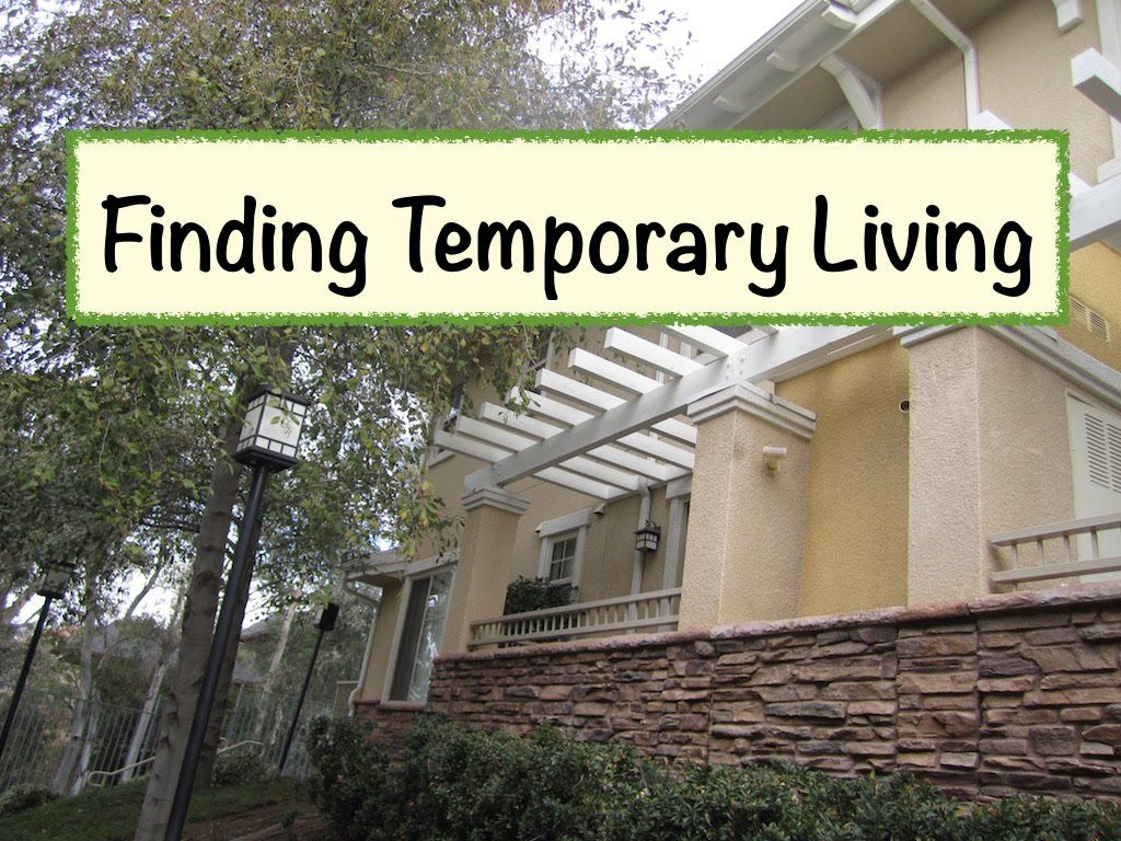 General Moving Tips & Temporary Housing-Tips from America's Relocation S...