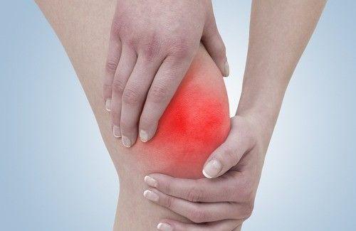 como aliviar el dolor de menisco