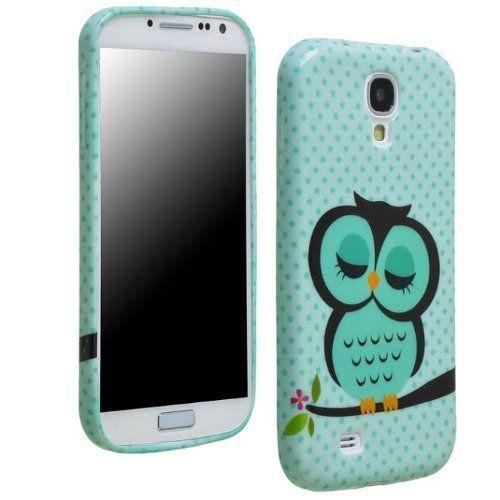 Sannysis Cute Owl Design Soft TPU Skin Case Cover for Samsung Galaxy S4 i9500 i9502 Sannysis,http://www.amazon.com/dp/B00FB75MX2/ref=cm_sw_r_pi_dp_D.pvtb0372J3Y8Y8
