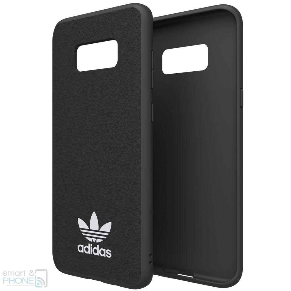 Adidas Hard Case Samsung Handy Galaxy S8 Plus 5 8 G955 Cover Schutzhulle Tasche Samsung Handy Handy Samsung