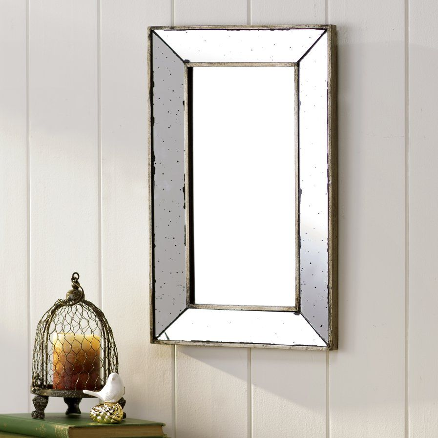 Window mirror decor  despagne wall mirror  hls decor  pinterest  walls